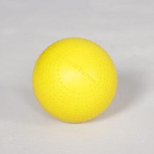 Мяч Ивлар 120 мм. Цельный.